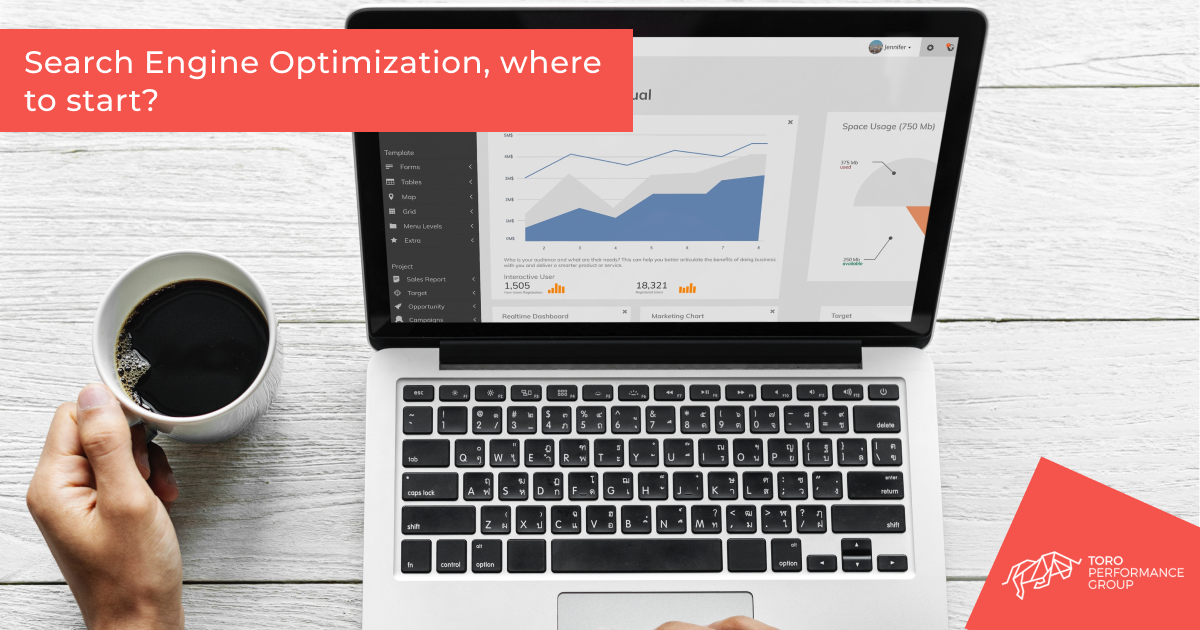 Search Engine Optimization where to start